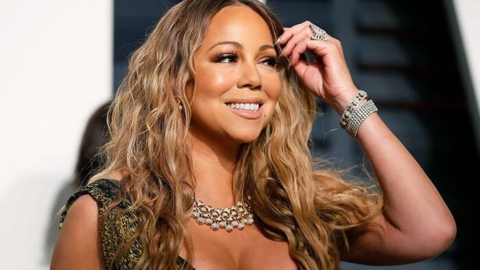 mariah carey net worth 2 - Mariah Carey Net Worth