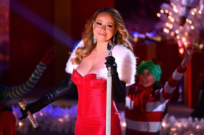 mariah carey net worth 6 - Mariah Carey Net Worth