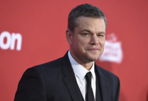 matt demon net worth 2 300x205 - Matt Damon Net Worth