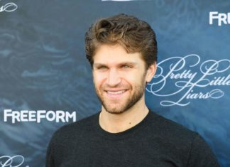Keegan Allen Net Worth 3 324x235 - Charlize Theron Net Worth