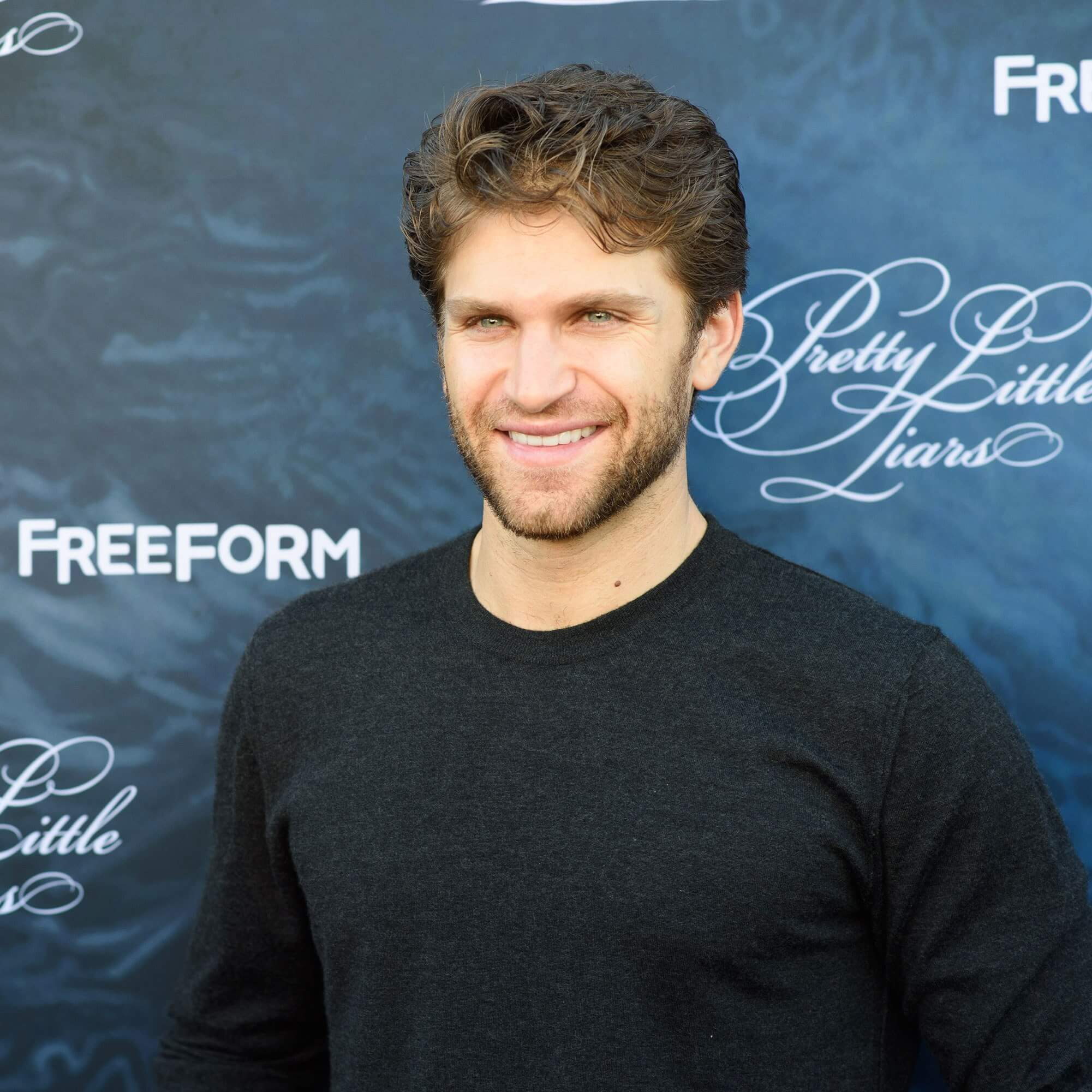 Keegan Allen Net Worth | Thelistli