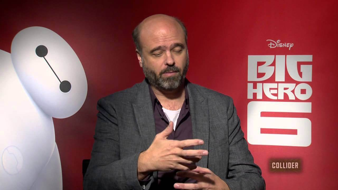 Scott Adsit Net Worth 3 - Scott Adsit Net Worth