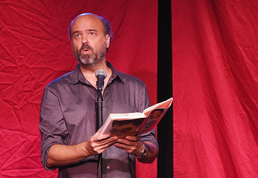 Scott Adsit Net Worth 5 - Scott Adsit Net Worth