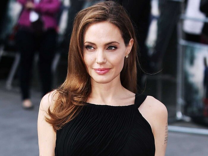 angelina jolie net worth 5 - Angelina Jolie Net Worth