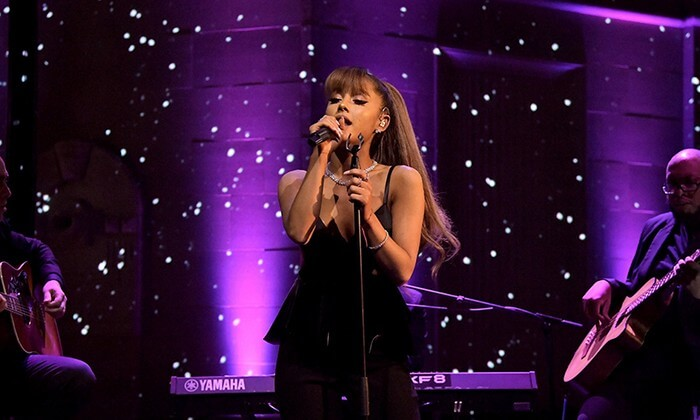 ariana grande net worth 3 - Ariana Grande Net Worth
