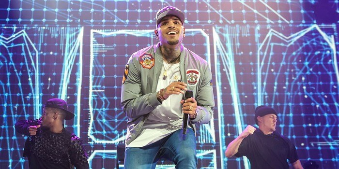 chris brown net worth 1 - Chris Brown Net Worth
