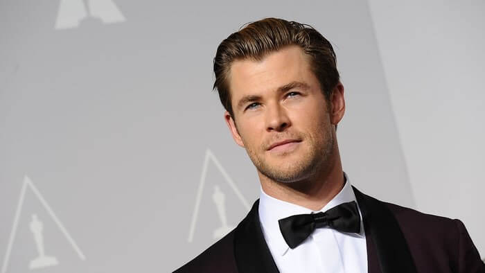 Chris Hemsworth Net Worth - thelistli