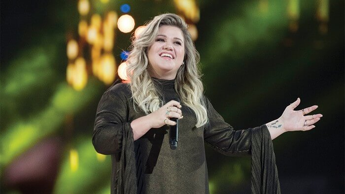 kelly clarkson net worth 3 - Kelly Clarkson Net Worth