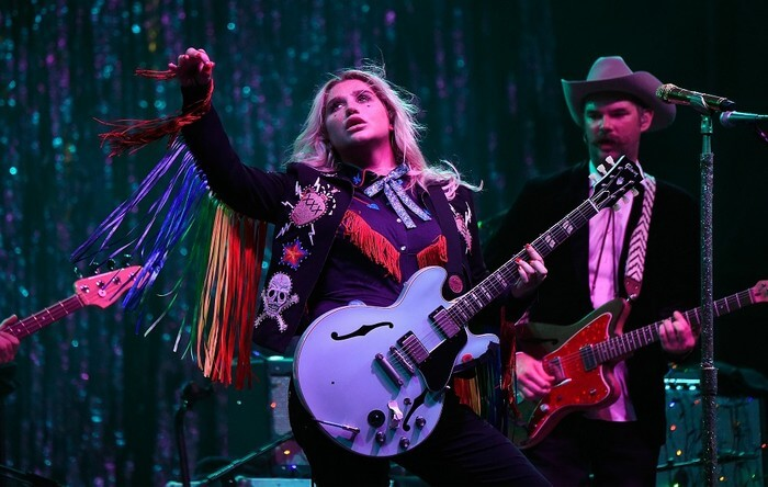 kesha net worth 1 - Kesha Net Worth - How much Wealthy She is in 2020?