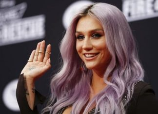 kesha net worth 2 324x235 - Matt Damon Net Worth