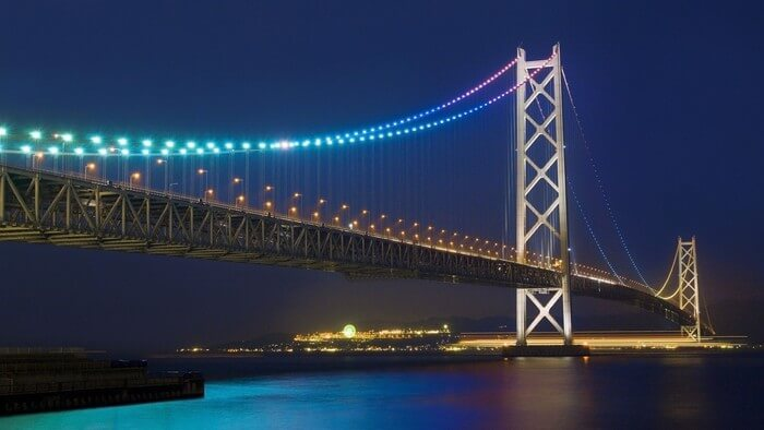 most amazing bridges in the world 1 - Top 10 Most Amazing Bridges in the World
