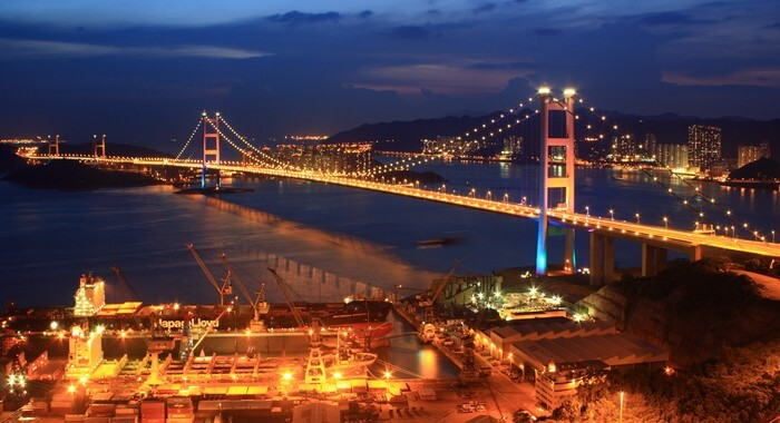 most amazing bridges in the world 10 - Top 10 Most Amazing Bridges in the World