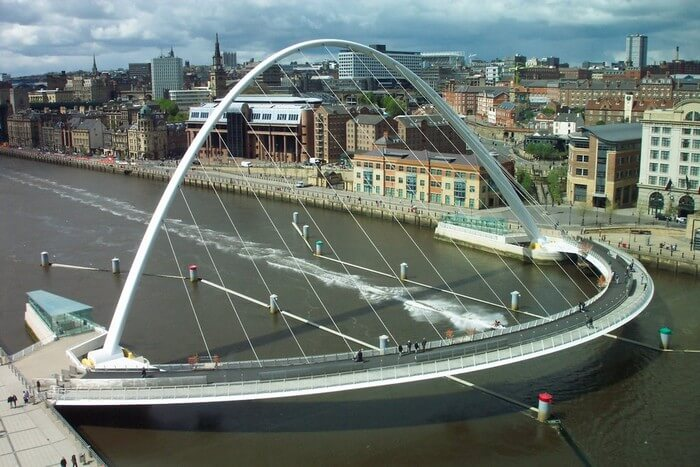 most amazing bridges in the world 2 - Top 10 Most Amazing Bridges in the World
