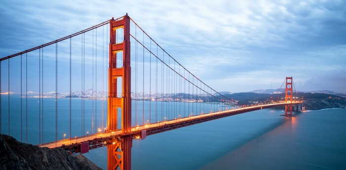 most amazing bridges in the world 3 - Top 10 Most Amazing Bridges in the World