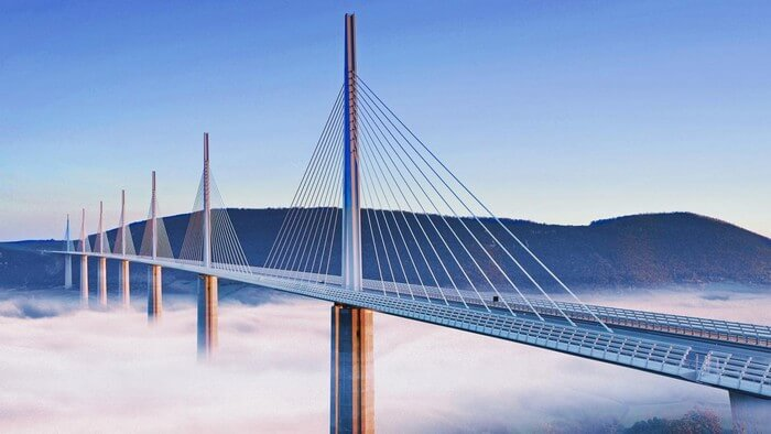 most amazing bridges in the world 4 - Top 10 Most Amazing Bridges in the World