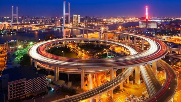 most amazing bridges in the world 5 - Top 10 Most Amazing Bridges in the World
