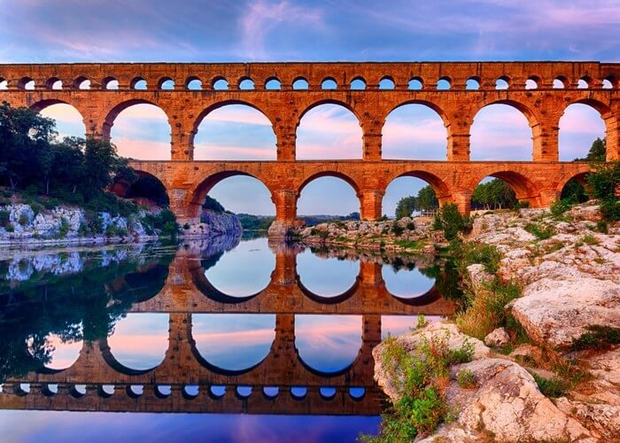 most amazing bridges in the world 6 - Top 10 Most Amazing Bridges in the World