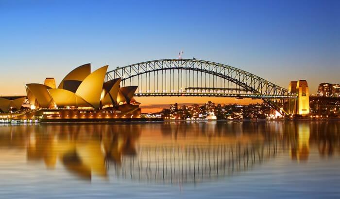 most amazing bridges in the world 8 - Top 10 Most Amazing Bridges in the World