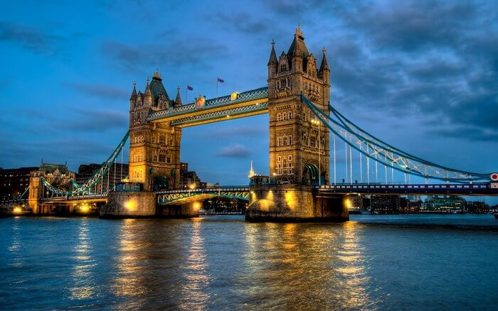 most amazing bridges in the world 9 - Top 10 Most Amazing Bridges in the World