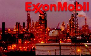 ExxonMobil 300x187 - Top Richest Corporations in the World 2019