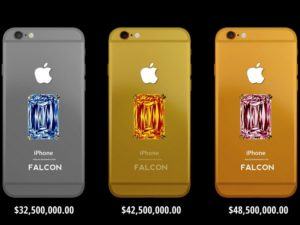 Falcon Supernova iPhone 6 300x225 - Most Expensive Gifts Ever in the Market for your Loved Ones