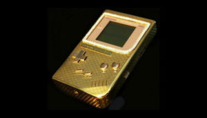 Gameboy from Asprey 300x172 - Most Expensive Gifts Ever in the Market for your Loved Ones