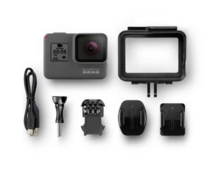 GoPro HERO5 Black 300x242 - 15 Best Father Gifts -- Birthday Gifts for Dad