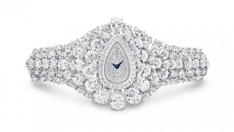 Graff - Most Expensive Jewelry Brands in the World: Best Jewelry Brand