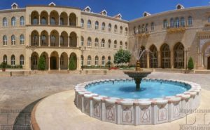Grand Serail Beirut Lebanon 300x185 - Biggest Mansions in the World -- Luxurious Lifestyle