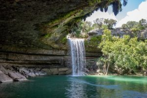 Hamilton Pool Texas 300x200 - Best Places for Swimming in the World -- Natural Pools