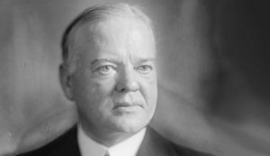 Herbert Hoover 300x174 - Richest Presidents in the US History of the World