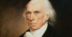 James Madison 300x156 - Richest Presidents in the US History of the World