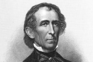 John Tyler 300x202 - Richest Presidents in the US History of the World