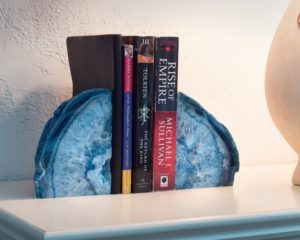 Large Polished Agate Bookends 300x240 - Best Mother Gifts for your Mommy