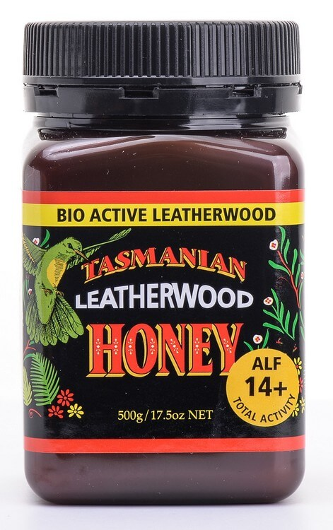 Leatherwood Honey - Top Most Expensive Honey in the World 2018: Best Honey in the World