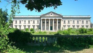Lynnewood Hall Elkins Park Pennsylvania 300x172 - Biggest Mansions in the World -- Luxurious Lifestyle