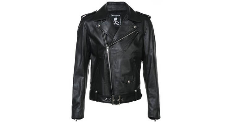 Mastermind Japan Biker Jacket - Top Most Expensive Jackets in the World -- For Men