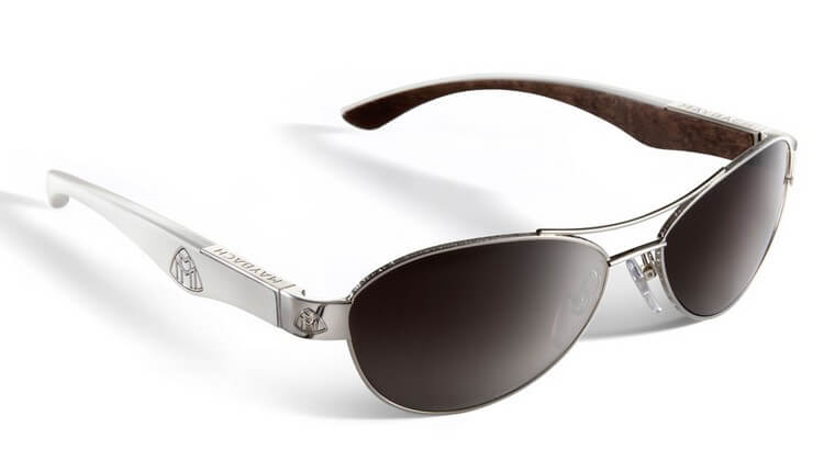 "Maybach ""The Diplomat I"" 60000 - Top 8 Most Expensive Glasses in the World"