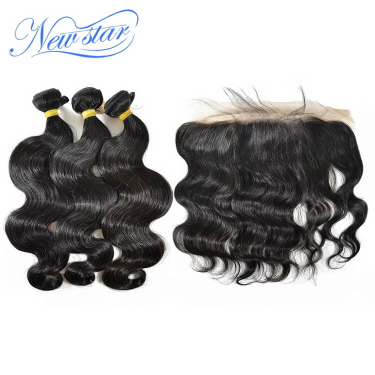 New Star Body Wave - Most Expensive Hair Extensions in the World