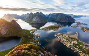 Norwegian 300x189 - Easiest Languages to Learn in the World -- Become Multilingual