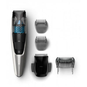 Philips Norelco Vacuum Beard Trimmer 300x300 - 15 Best Father Gifts -- Birthday Gifts for Dad