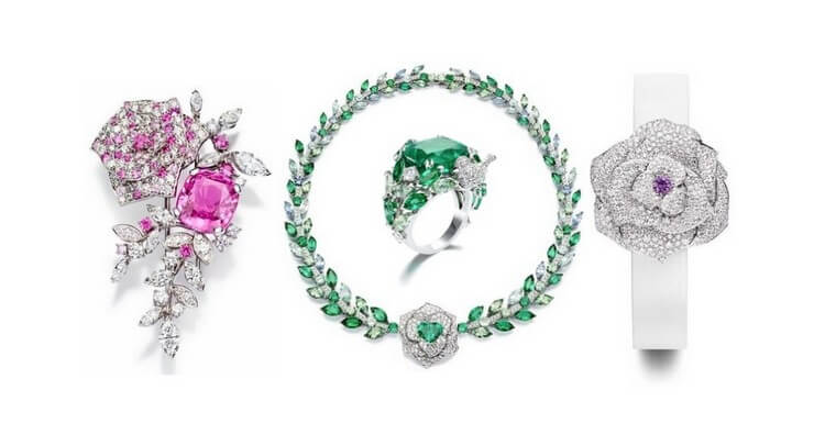 Piaget - Most Expensive Jewelry Brands in the World: Best Jewelry Brand