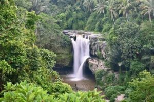 Tegenungan Waterfall Indonesia 300x200 - Best Places for Swimming in the World -- Natural Pools