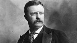 Theodore Roosevelt 300x169 - Richest Presidents in the US History of the World
