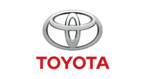 Toyota 300x164 - Top Richest Corporations in the World 2019