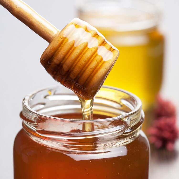 Tupelo Honey - Top Most Expensive Honey in the World 2018: Best Honey in the World