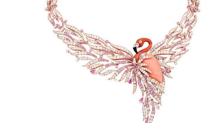 Van Cleef and Arpels - Most Expensive Jewelry Brands in the World: Best Jewelry Brand