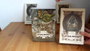 William Shakespeares Star Wars 300x169 - Best Mother Gifts for your Mommy