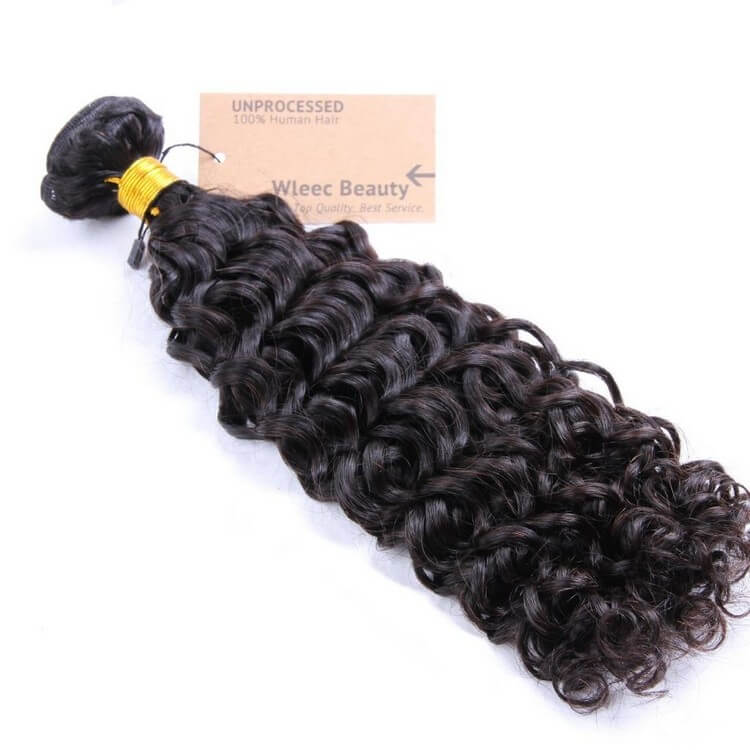 Wleec Beauty Grade 5A - Most Expensive Hair Extensions in the World