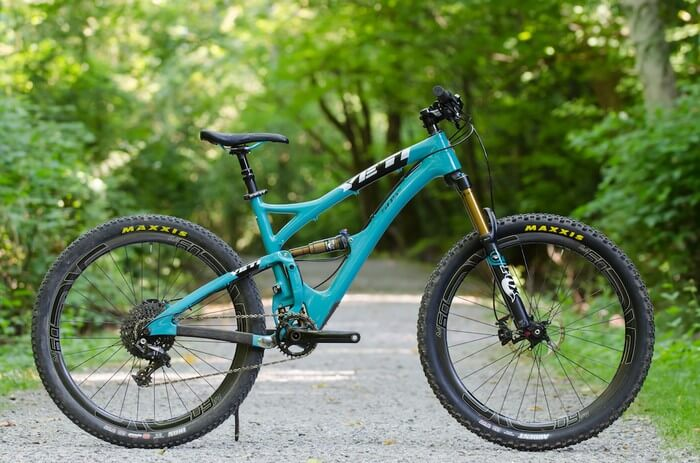 best mountain bike brands 10 - Best Mountain Bike Brands in the World: Top 10 Bike Brands
